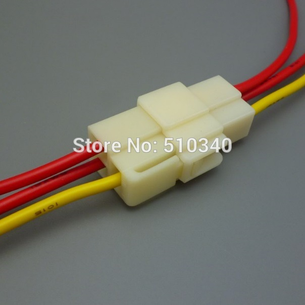3 Wire Connector Kits - DATA WIRING •