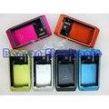 Для Nokia N8 Новый Высокое Качество Телефон Дело Жилищного С Кнопками + LCD Рамка