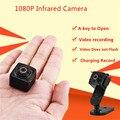 SQ8 обновления SQ9 миниатюрные камеры small mini enhanced ночного видения камеры hd 1080 P 6 серебристые объектив
