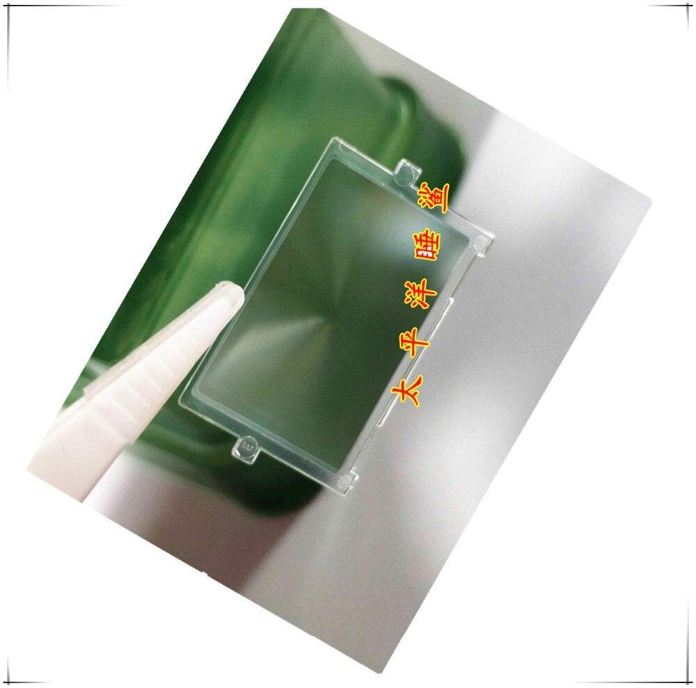 Écran de mise au point mat interne 5 pièces/boîte/pièces en verre dépoli pièces de réparation pour Canon EOS 77D 800D SLR