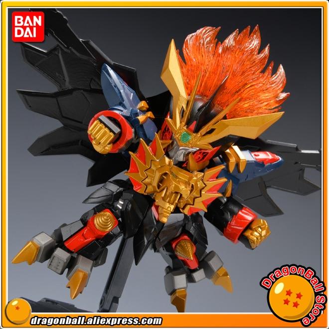 все цены на Original BANDAI Tamashii Nations NXEDGE STYLE NX-0004 Action Figure - Genesic GaoGaiGar онлайн