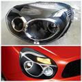 Geely,LC Cross,GC2-RV,GX2,Emgrand Xpandino,Car front  headlight head light assembly