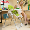 Pouch 2016 New Arrival Eco-friendly Baby Feeding Chair, Child Dining Highchairs, Multifunctional Baby Feeding Seat