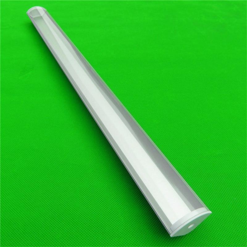 comprimento do perfil de aluminio profundo u teto ou pendente 02