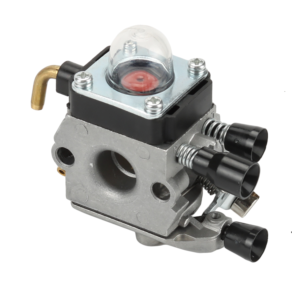 Back To Search Resultstools Carburetor Kit For St Fs38 Fs45 Fs46 Fs46c Fs55 Fs55r Km55r Fc55 Fs75 Fs80 Fs85 Trimmer C1q-s186a C1q-s143 C1q-s153 C1q-s71 Garden Power Tools