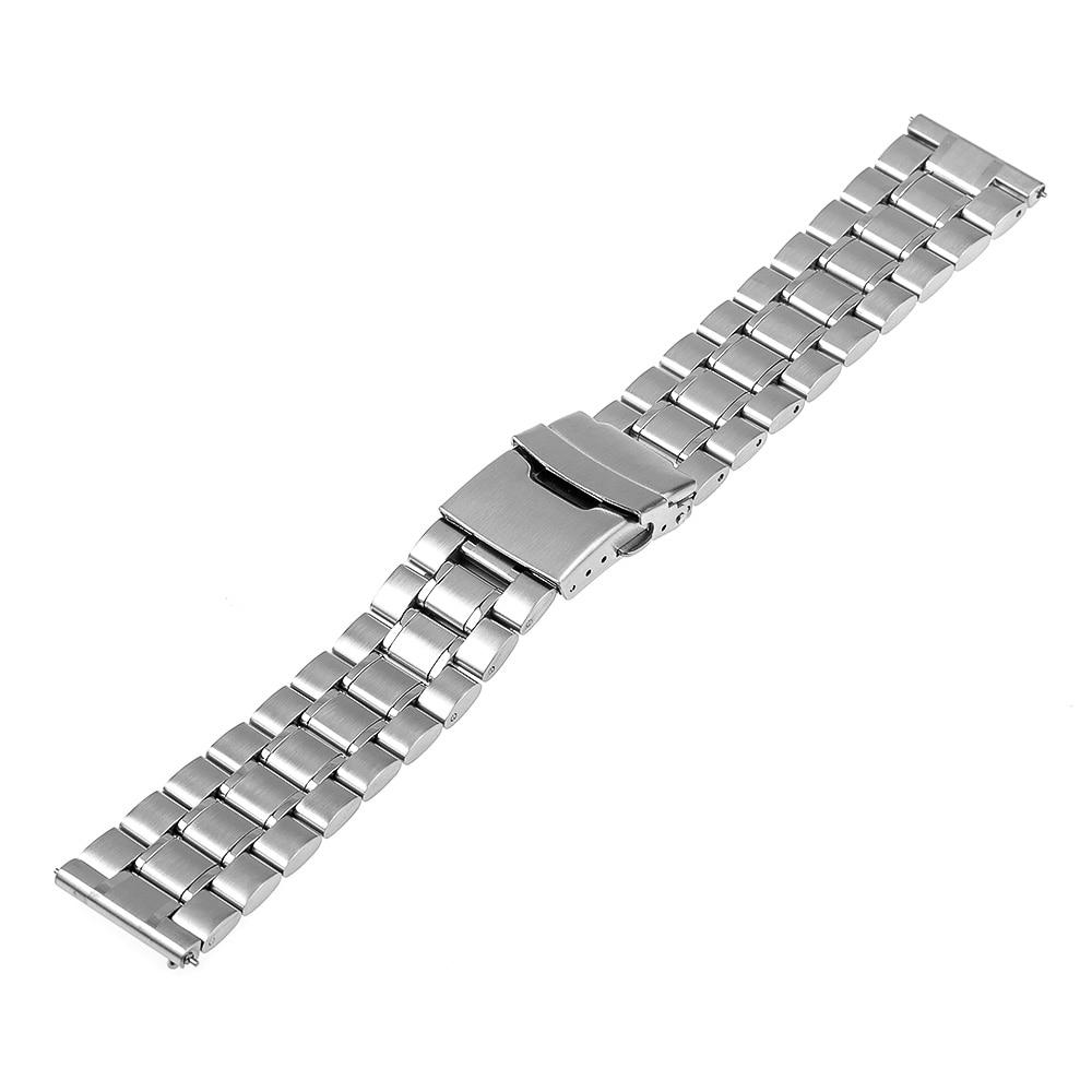 22mm rychloupínací náramek pro Samsung Galaxy Gear 2 R380 Neo R381 - Příslušenství k hodinkám - Fotografie 2