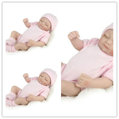 silicon reborn babies full body newborn baby cheaper price solid doll toy for girl reborn dolls babies realistic silicone babies realistic reborn babies silicone full body reborn dolls lifelike baby girl newborn babies toy bebe reborn silicone princess doll