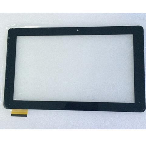 Nueva pantalla táctil de 10.1 pulgadas panel digitalizador para prestigio multipad WIZE 3111 PMT3111 tablet Externo Pieza de Reparación Envío Gratis