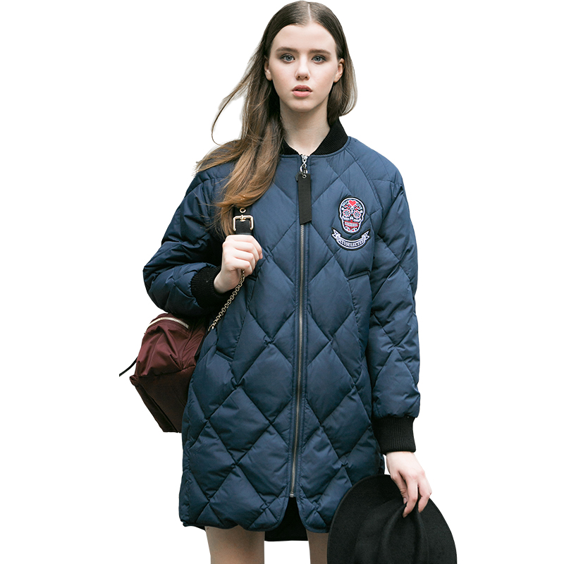Winter Goose Down Coats | Down Coat