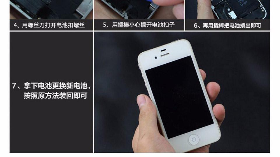 Aku – iPhone 5S