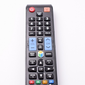 Image 4 - Remote Control with back light AA59 00580A FOR Samsung LCD TV UN32EH5300F UN32EH5300FXZA UN40EH5300F UN40EH5300FXZA UN40ES6100F