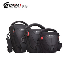 цены на NEW Professional Camera Bag Camera Case Shoulder Bag For DSLR SLR Nikon Canon Sony Fuji Pentax Samsung DA110M DA111M DA112M  в интернет-магазинах
