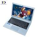 Клавиатура с подсветкой  Bluetooth Core i5 7200U DDR4 RAM NGFF SSD 13 3