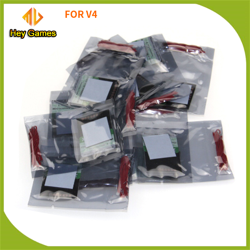 50Pcs lots For X360 chip v3 for Xbox 360 PCB V3 for Xbox360 modchip