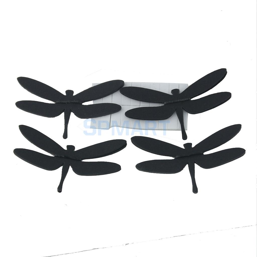 20pcs 3d diy paper dragonfly stickers for art craft decoration in 20pcs 3d diy paper dragonfly stickers for art craft decoration in stickers from toys hobbies on aliexpress alibaba group jeuxipadfo Gallery
