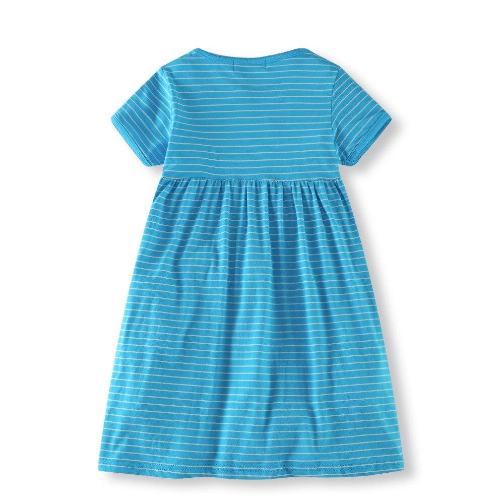 Tanphon.com | Baby Girls Dress 2018 Summer Girl Party Dress Children ...