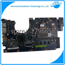 Für asus laptop motherboard ux32a ux32vd rev 2,1 gm mainboard onboard i3 cpu integrierte