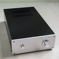 IRAUD350 Class D Digital Amplifier IRS2092 Super Power Finished Amplifier
