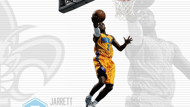 Free Shipping Fashion Bedroom Decoration Basketball Wallpaper Custom New  Orleans Hornets Poster Well Design Wall Sticker