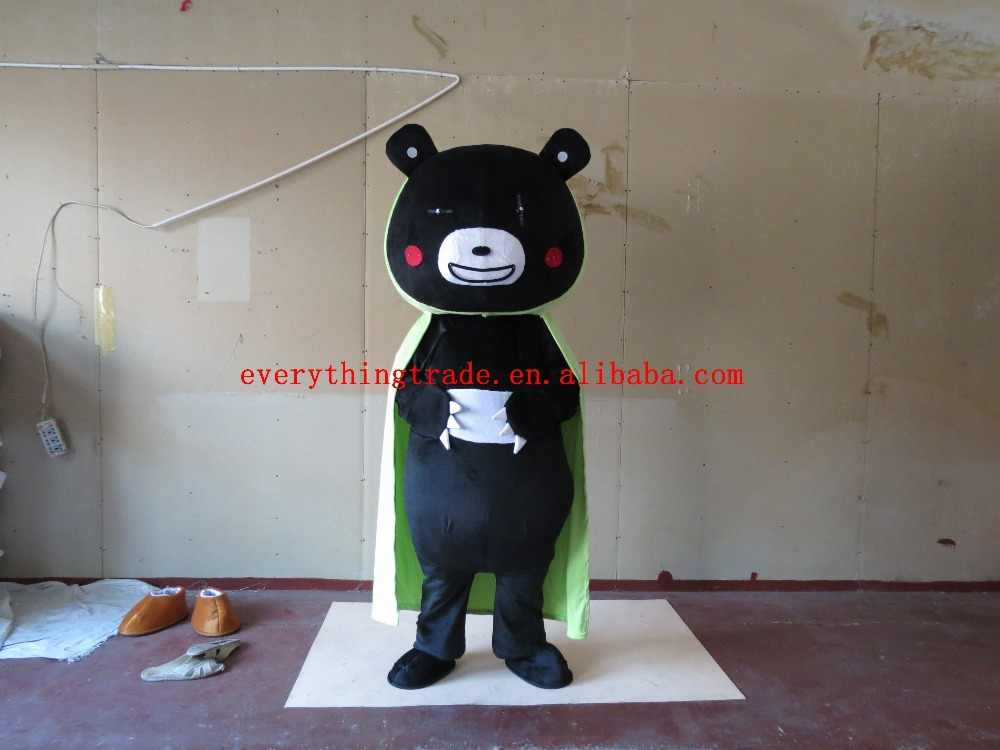 Hot sale 2014 Cartoon Character Adult cute little bear Mascot Costume fancy dress party costume|костюм торжественное