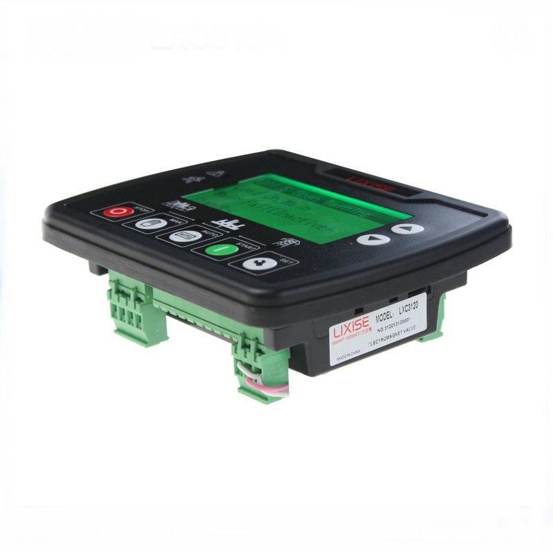 LXC3120 LIXiSE générateur diesel ats module de contrôleur oringal de haute qualité - 3