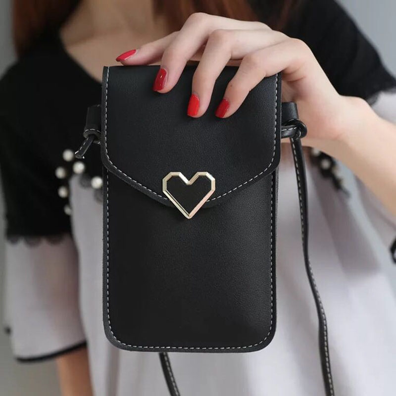 New Stylish Sweet Women Messenger Bags Small Female Shoulder Bags Phone Ladies Mini Purse and Handbags Girl Crossbody Bags for W famous brand mini crossbody bags for women messenger bags small female shoulder bags women handbags clutch phone purse bag