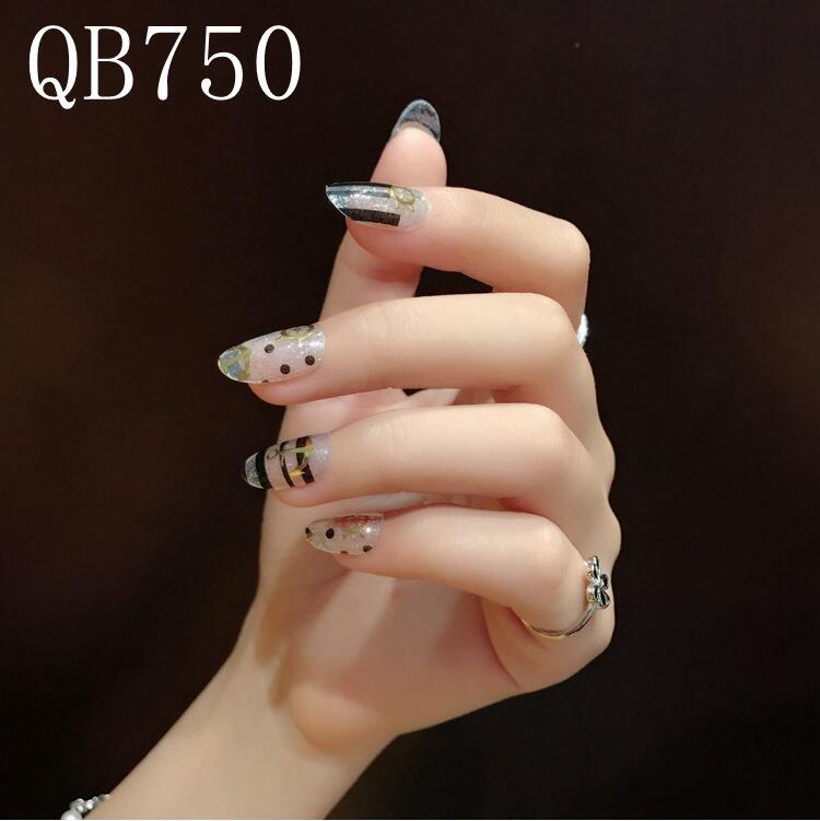 QB750