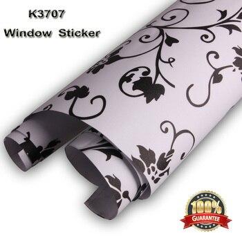 Pellicola Per Vetri Incisi | Decorative Window Film 1.22 M X 30 M Vinile Vetro Privacy Pellicole Per Finestre Vetrofanie Smerigliato Casa Ufficio Partizione K3707