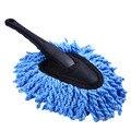 Multifunctional Car Brush Cleaning Dirt Dust Mini Wax Brush Car Cleaning Brush Clean Tool Car Accessories Car Care Detailing