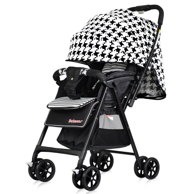 Sallei baby stroller baby car light car umbrella ultra-light child baby stroller baby stroller ultra light portable shock absorbers bb child summer baby hadnd car umbrella