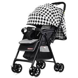 Sallei baby stroller baby car light car umbrella ultra light child baby stroller.jpg 250x250