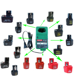 Image 4 - MOSTA Boutique Battery Charger Replacement For Hitachi UC18YG 7.2V 9.6V 12V 14.4V 18V NI MH NI CD,High quality!