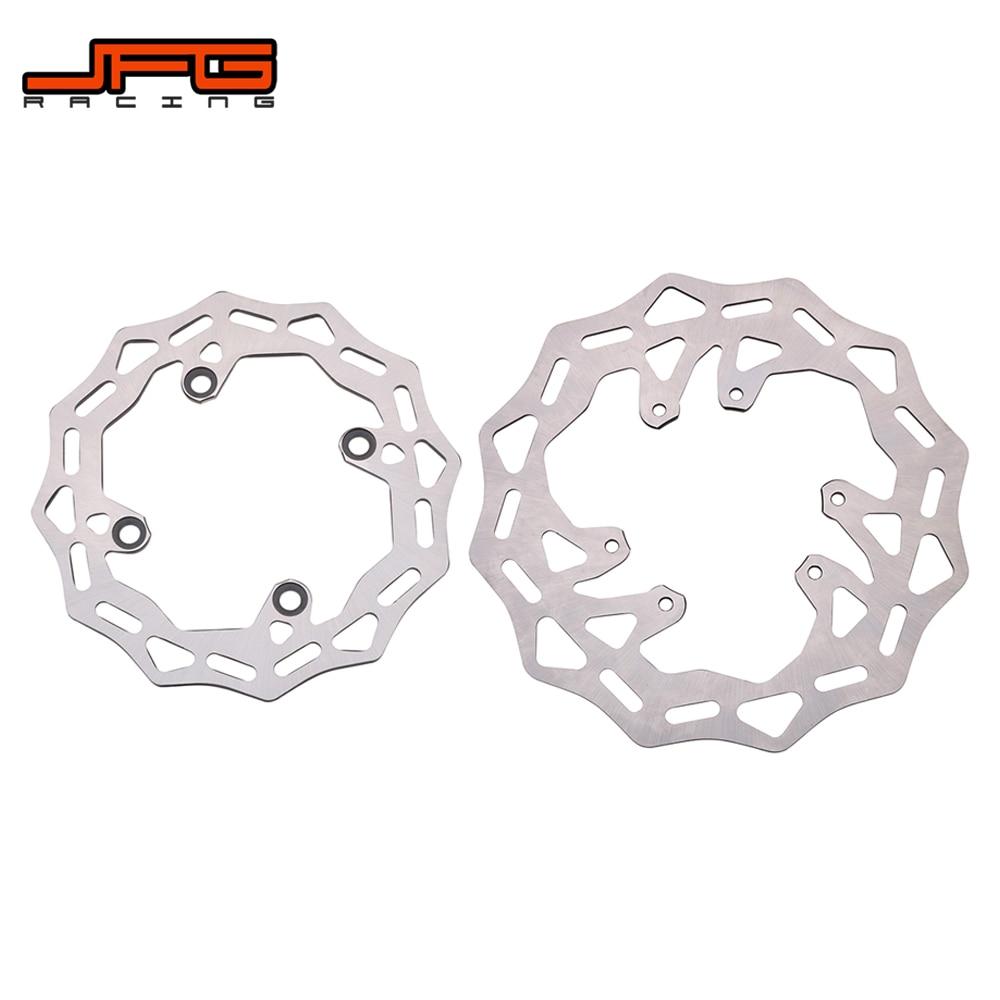 Fastpro Motorcycle Rear Brake Disc for Ho-nd-a CRF250L 2013-2019 CRF250RL 2017-2019