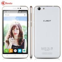 Cubot Note S Mobile Phone MTK6580 Quad Core 4150mAh 3G WCDMA 5 5 Inch HD Screen