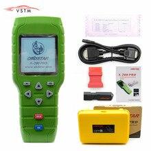 Оригинальный OBDSTAR X 200 X200 Pro A + B конфигурация для сброса масла + OBD программное обеспечение + EPB с бесплатной доставкой