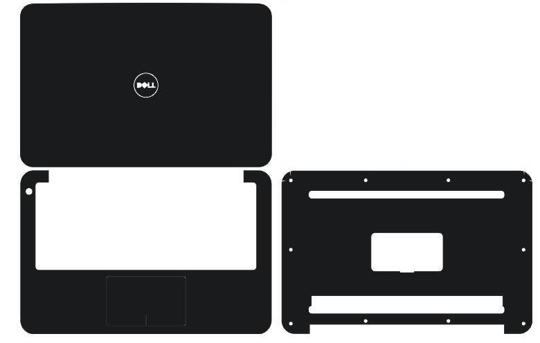 Special Laptop Leather Carbon fiber Vinyl Skin Stickers Cover guard For 2012-2013 release DELL XPS 13 L321X L322X Old Version special laptop carbon fiber vinyl skin stickers cover guard for msi ge62 ge62vr gl62 gl62m gp62 gp62vr gp62x gp62m gv62 15 6