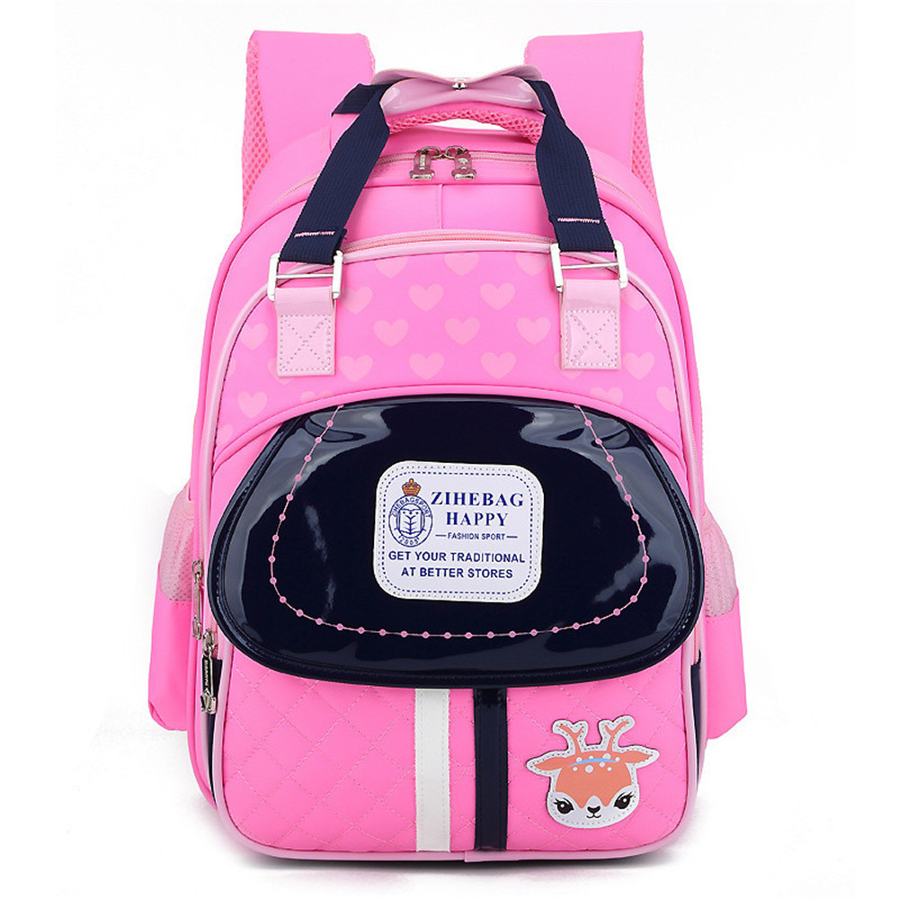 Hot Sale Children Backpacks Primary School Bags For Students Super Light Kids Backpacks Waterproof Schoolbags mochila ...