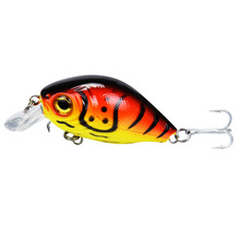 Fishing Bait Lure with 8 Colors
