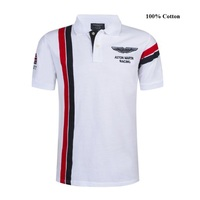 317fc914b Air Force No 1 High Quality Embroidery Men S Polo Shirt Cotton Eden Park  Homme Brand