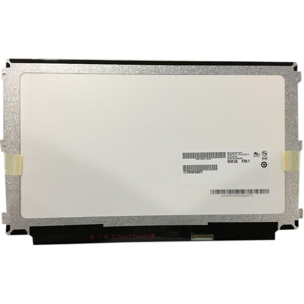 B125HAN02.0 fit LTN125HL02 301 LTN125HL02-301 eDP 30 Pin LCD led ekran PaneliB125HAN02.0 fit LTN125HL02 301 LTN125HL02-301 eDP 30 Pin LCD led ekran Paneli