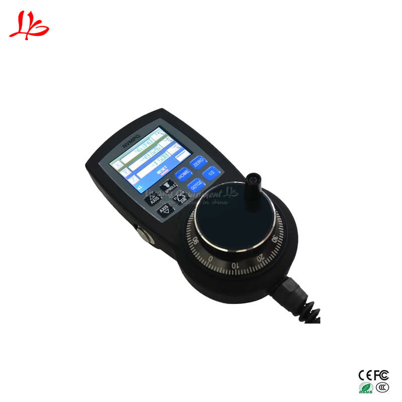 mach3 manual pulse with LCD display support common function high configuration pcb cutting tool mach3 manual pulse full serial communication with coordinate display for metal engraving