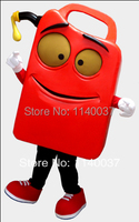 gas can mascot costume custom fancy costume anime cosplay kit mascotte theme fancy dress carnival costume