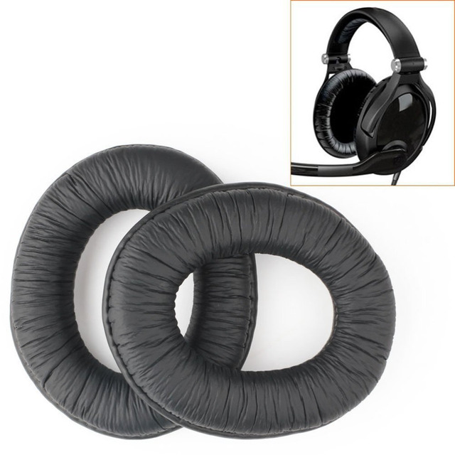 Replacement Ear Pads Earpuds Cushions Cover for Sennheiser ...