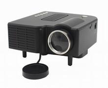 Full HD Multimedia UC28 Portable Mini LED font b Projector b font Beamer Home Theater HDMI