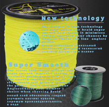 Anglers Choice Braided Fishing Line 500m Multifilament PE Braid Line Japanese Top Moss Green Fishing Line Fishing Accessories