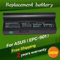 Laptop battery al23-901 ap23-901 ap22-1000 para asus eee pc 1000 1000 h 1000ha 1000hd 1000he 1000hg 901 904hd