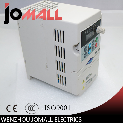 Variable Frequency Drive VFD Inverter 1.5KW 220V 7A delta inverter vfd variable frequency drive vfd150b23a 3phase 220v 15kw 20hp 0 1 400hz wood carving