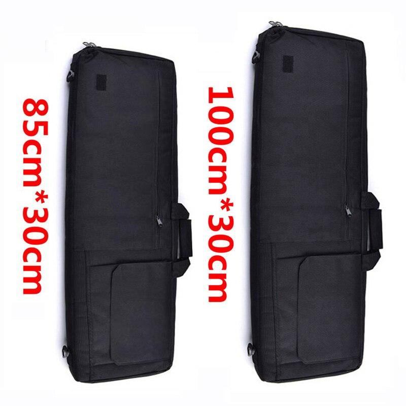 Image 5 - Высокое качество, армейский Военный Тактический винтовочный пистолет, сумка для спорта на открытом воздухе, Охотничья стрельба, снайперская винтовка, пистолет, сумка для защиты плеча-in Кобуры from Спорт и развлечения on AliExpress - 11.11_Double 11_Singles' Day