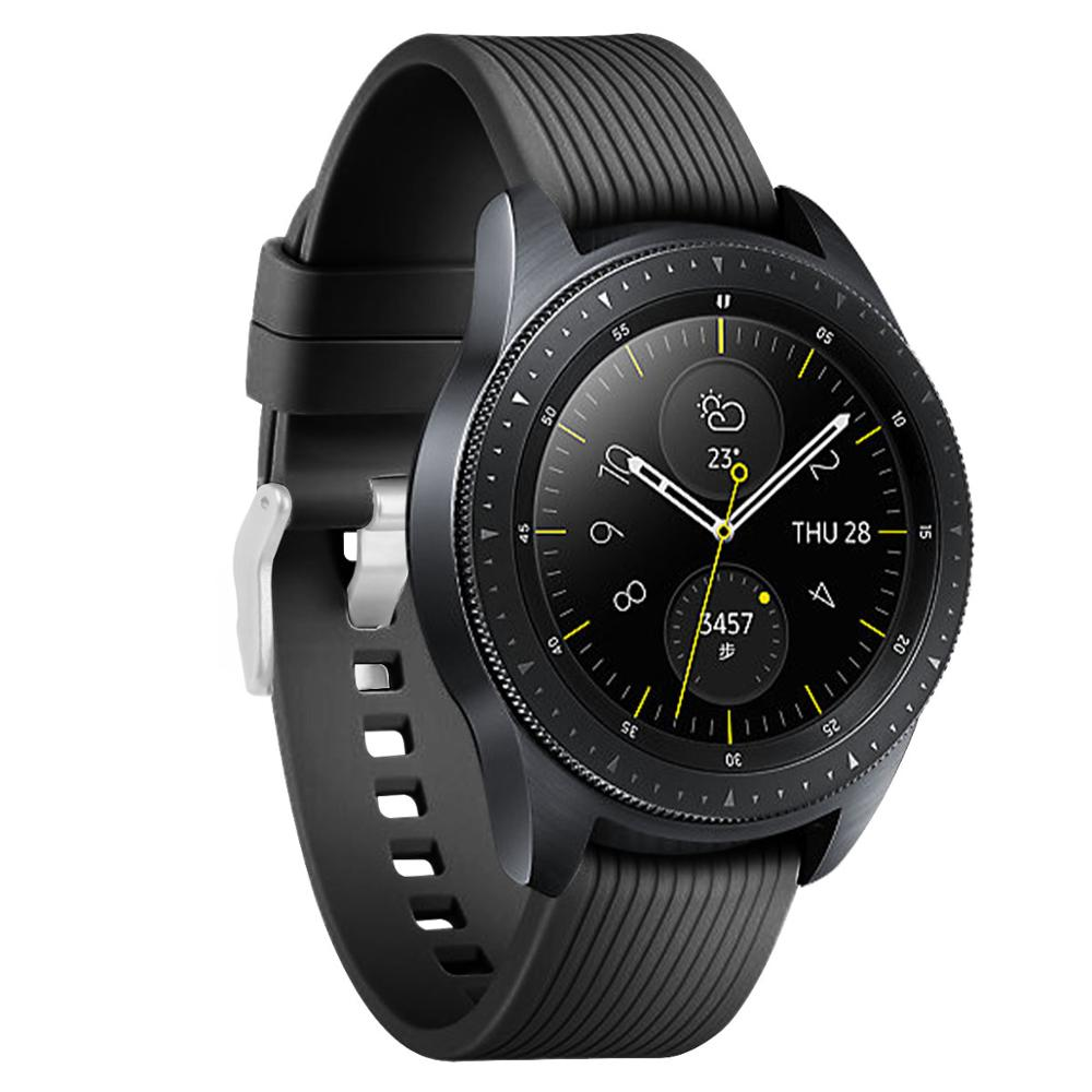 Detail Feedback Questions About 20mm Silicone Band For Samsung