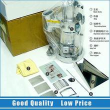 1-15kg/h Chinese Medicine Grinder Flour Pulverizer 220v/50hz Hammer Crushing Mill HK-08A h kjerulf ingen vej hk 86